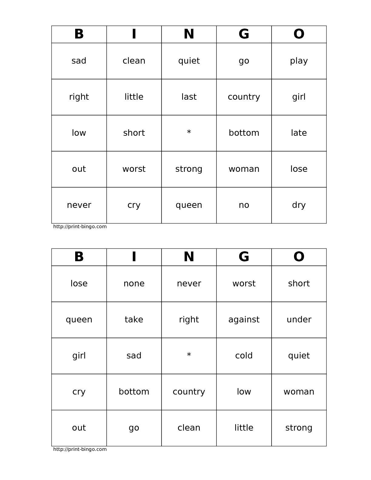 20 Best Images Of Synonyms Worksheets For 3rd Grade