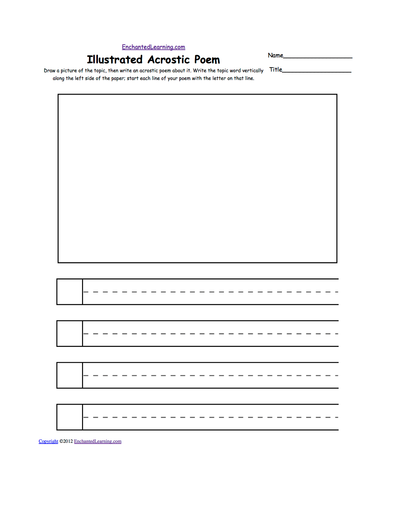 Dot Worksheet Category Page 6