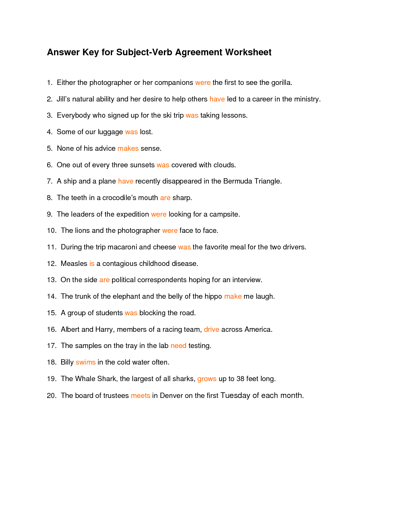 18 Best Images Of Preterite Tense Worksheets