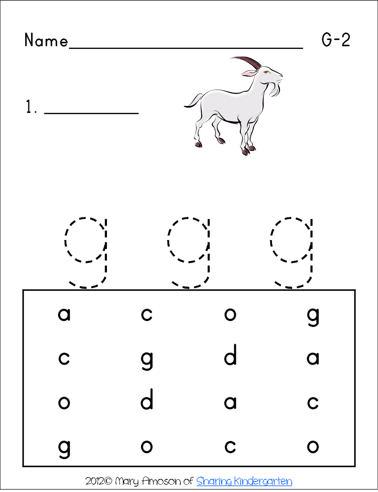 17 Best Images Of Saxon Phonics Worksheets