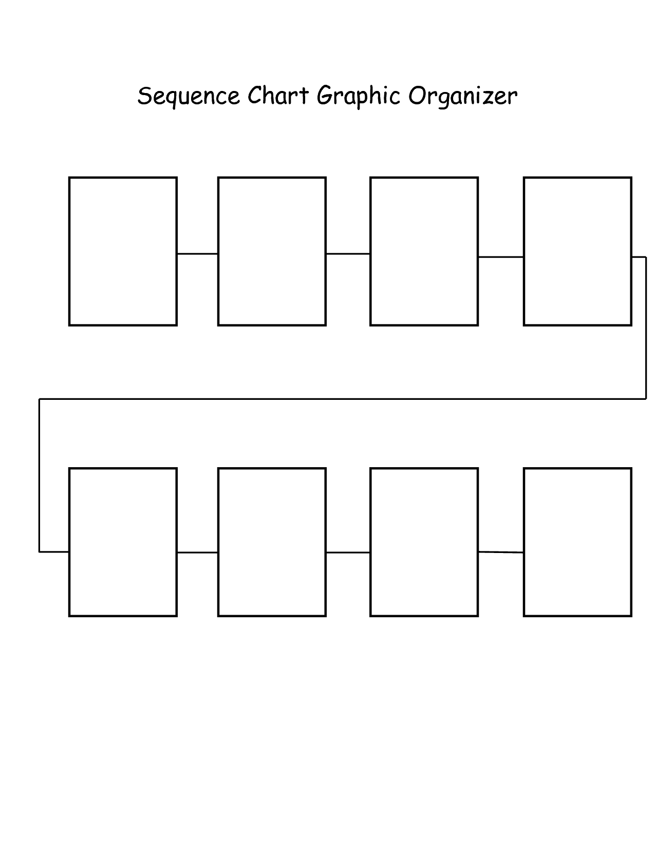 9 Best Images Of Sequencing Events Worksheets Grade 2