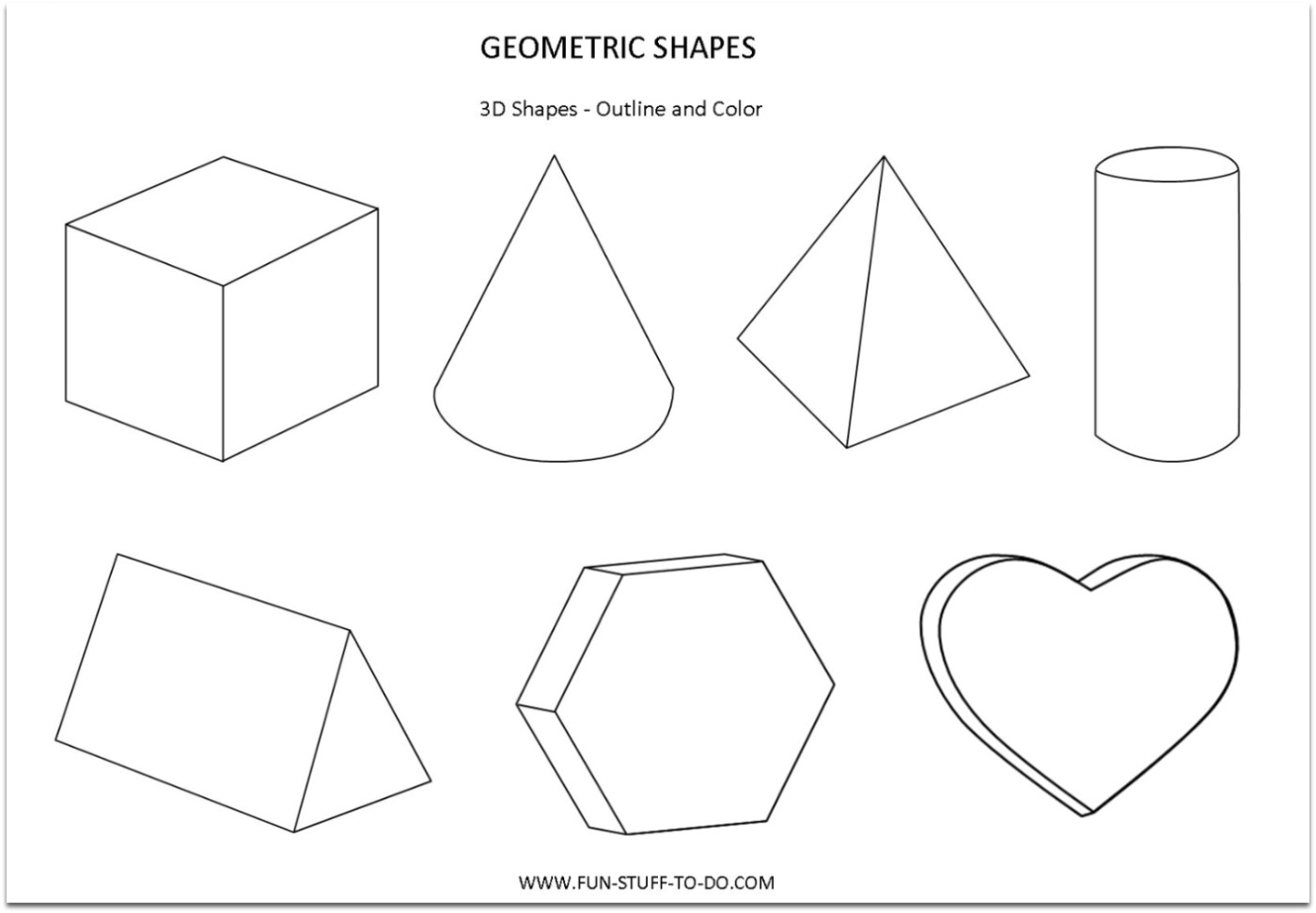 13 Best Images Of Heart Activities Worksheets
