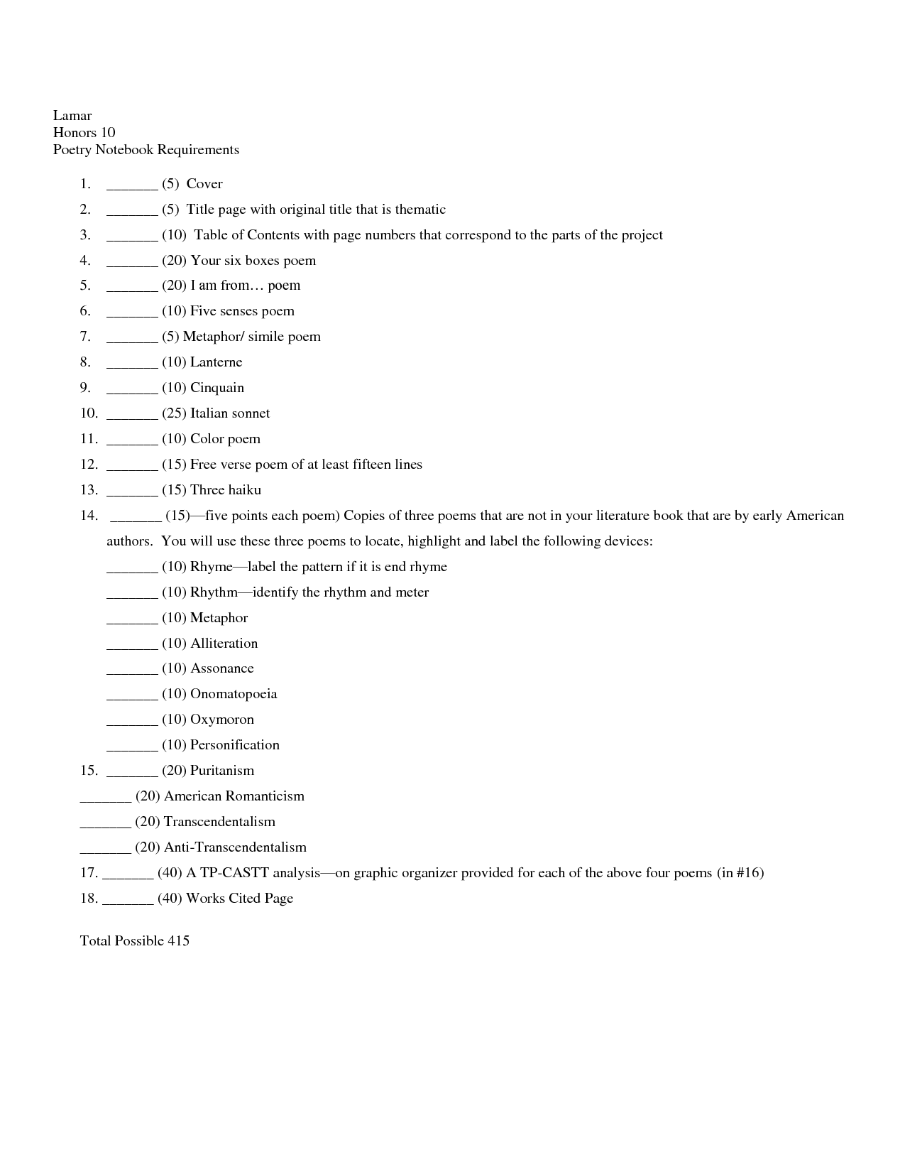 15 Best Images Of Guess Who I Am Worksheet