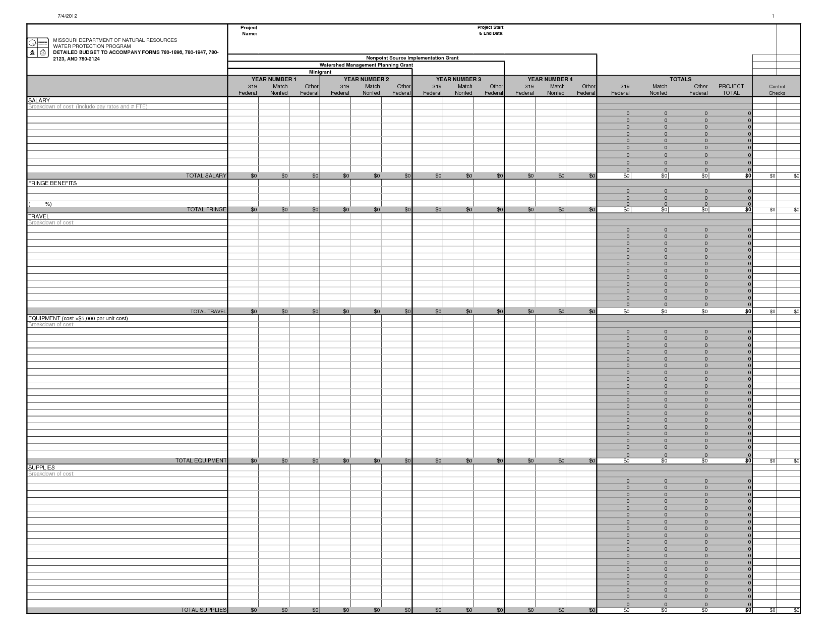 15 Best Images Of Cash Flow Statement Worksheet
