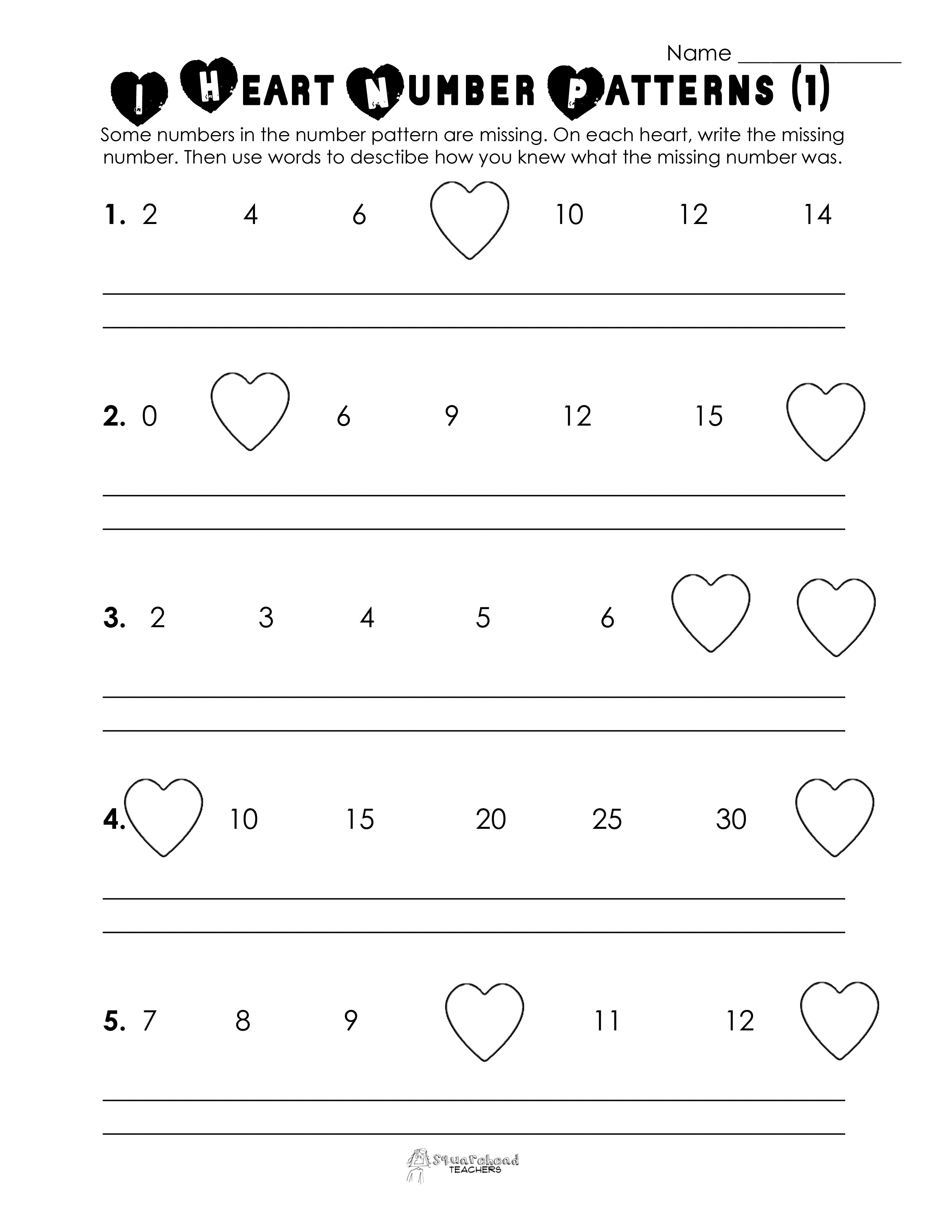 Other Worksheet Category Page 430