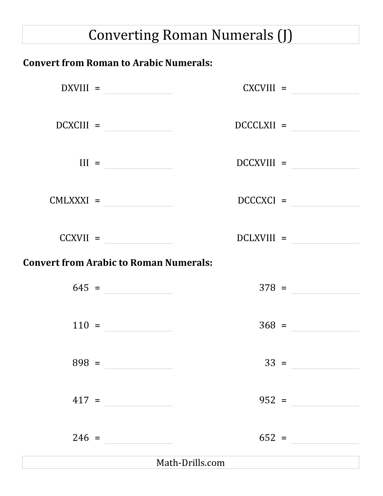 16 Best Images Of Counting Up Method Worksheets