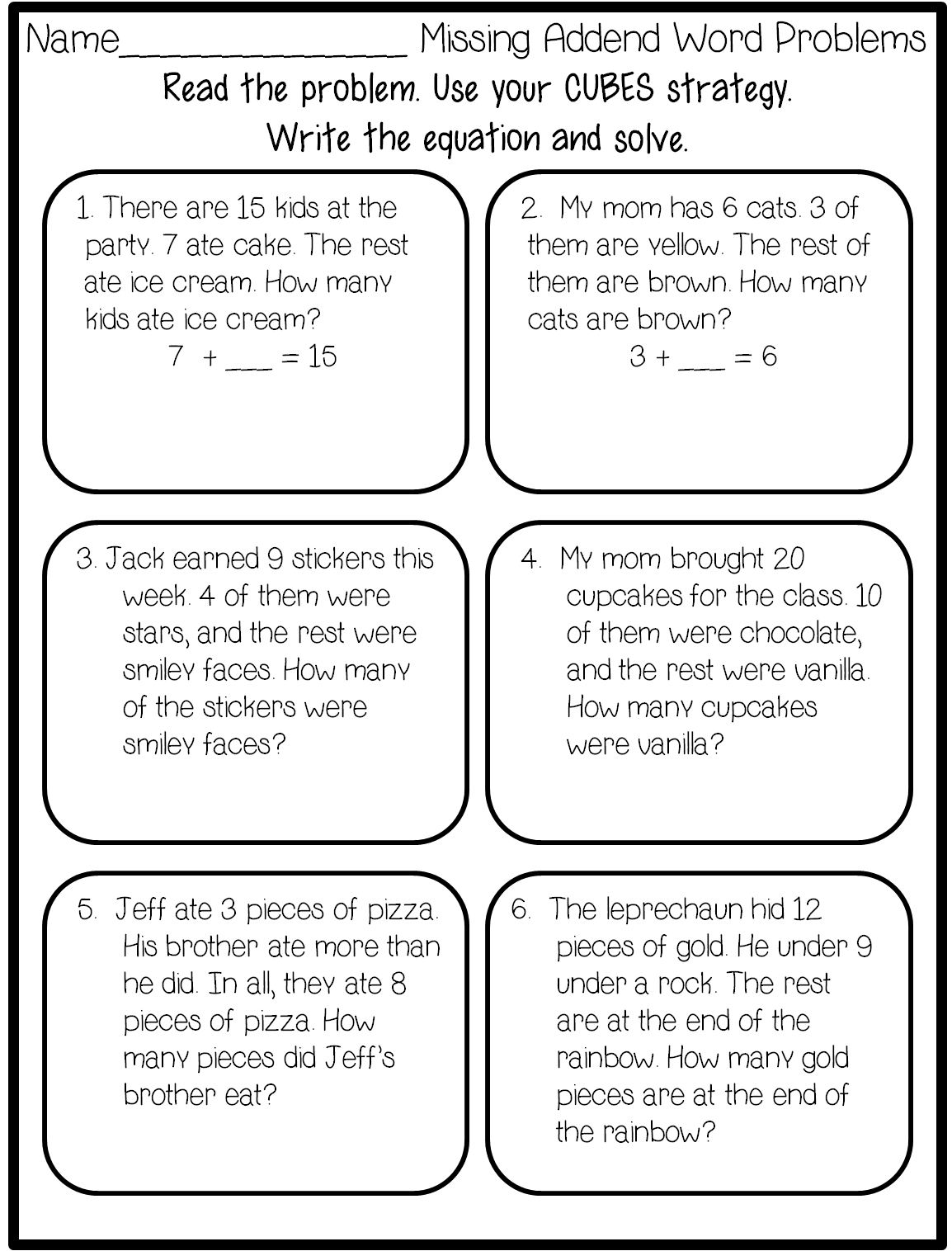 17 Best Images Of Math Division Worksheets 4th Grade