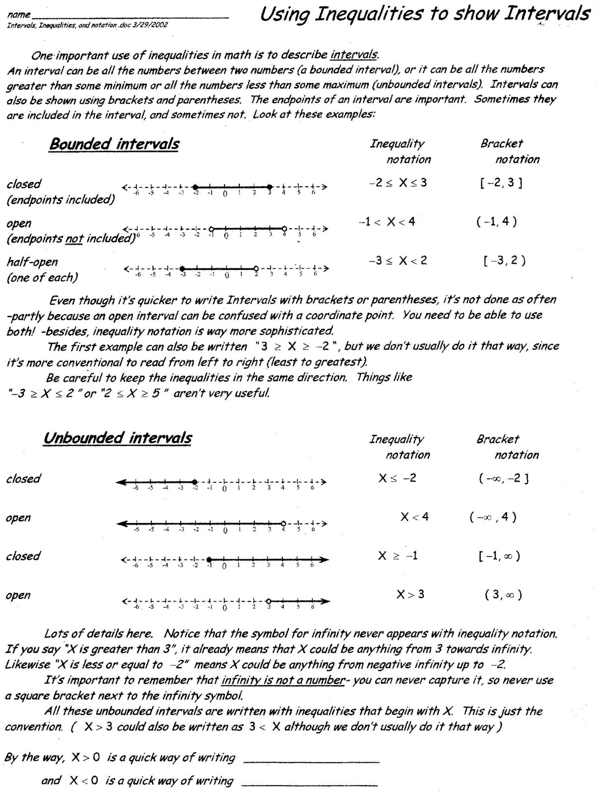11 Best Images Of Ap Calculus Worksheets