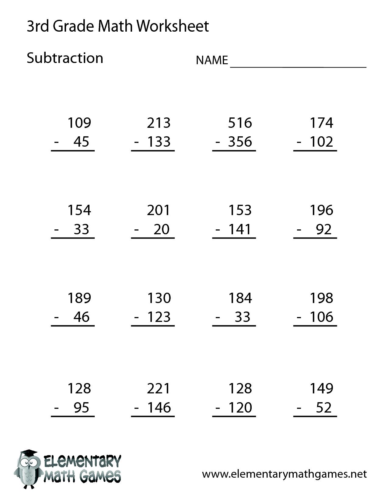 2nd Grade Geometry Worksheet Packet