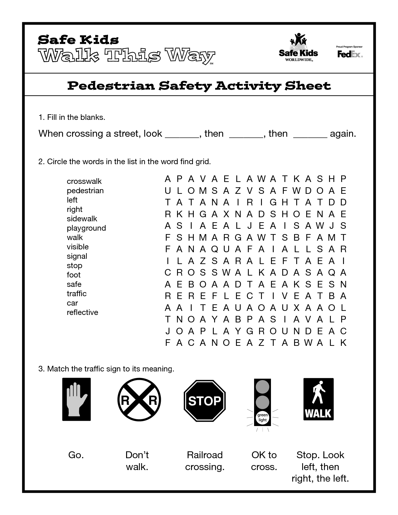 Printable Vital Sign Worksheet