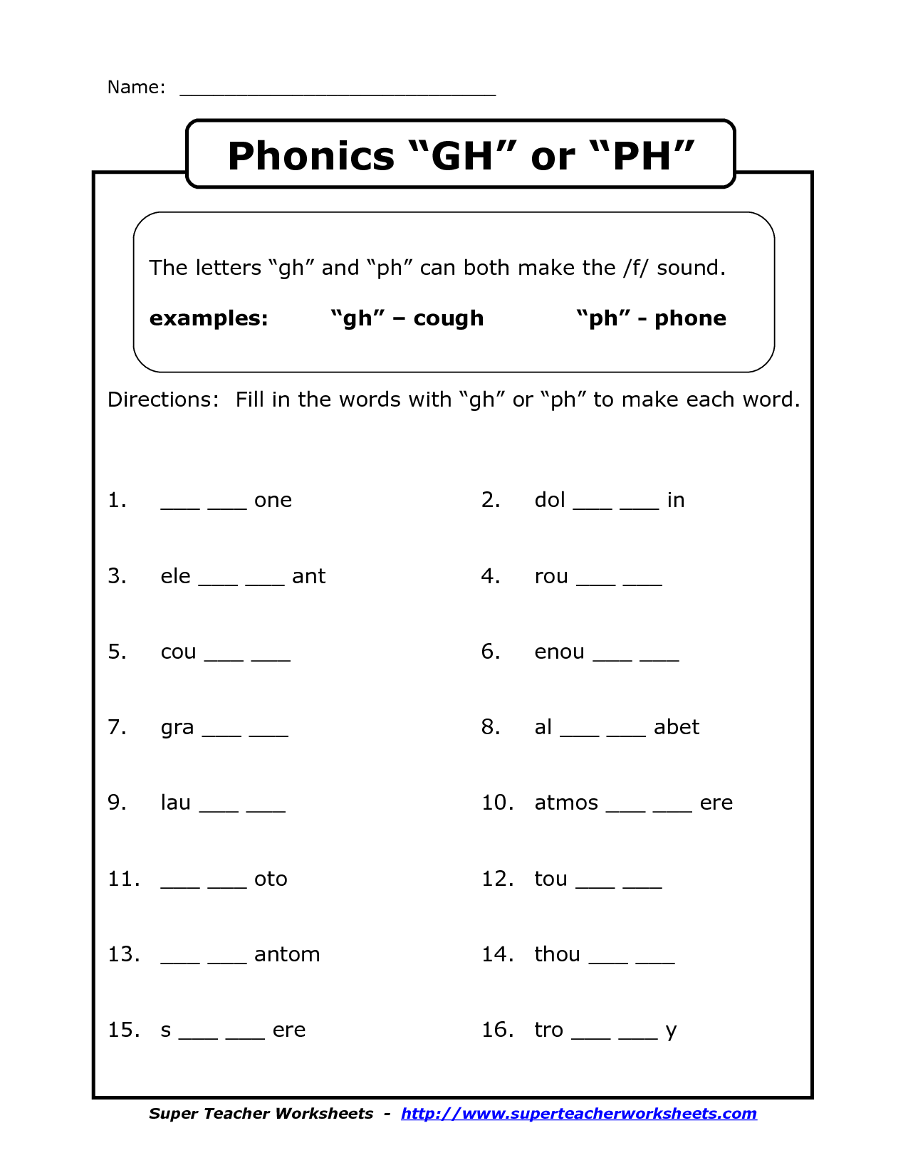 Ph Scale Lessons Worksheet
