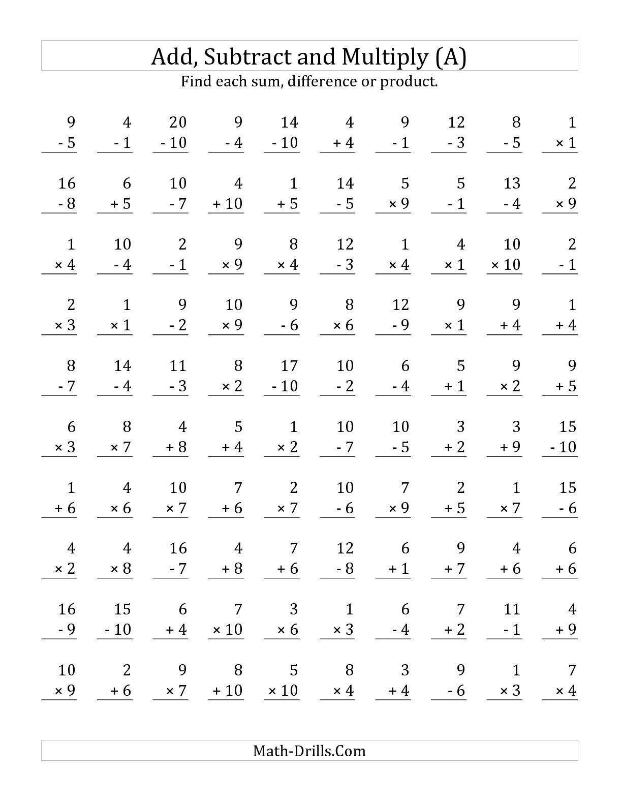 Arrays Worksheet Year 1 Tes