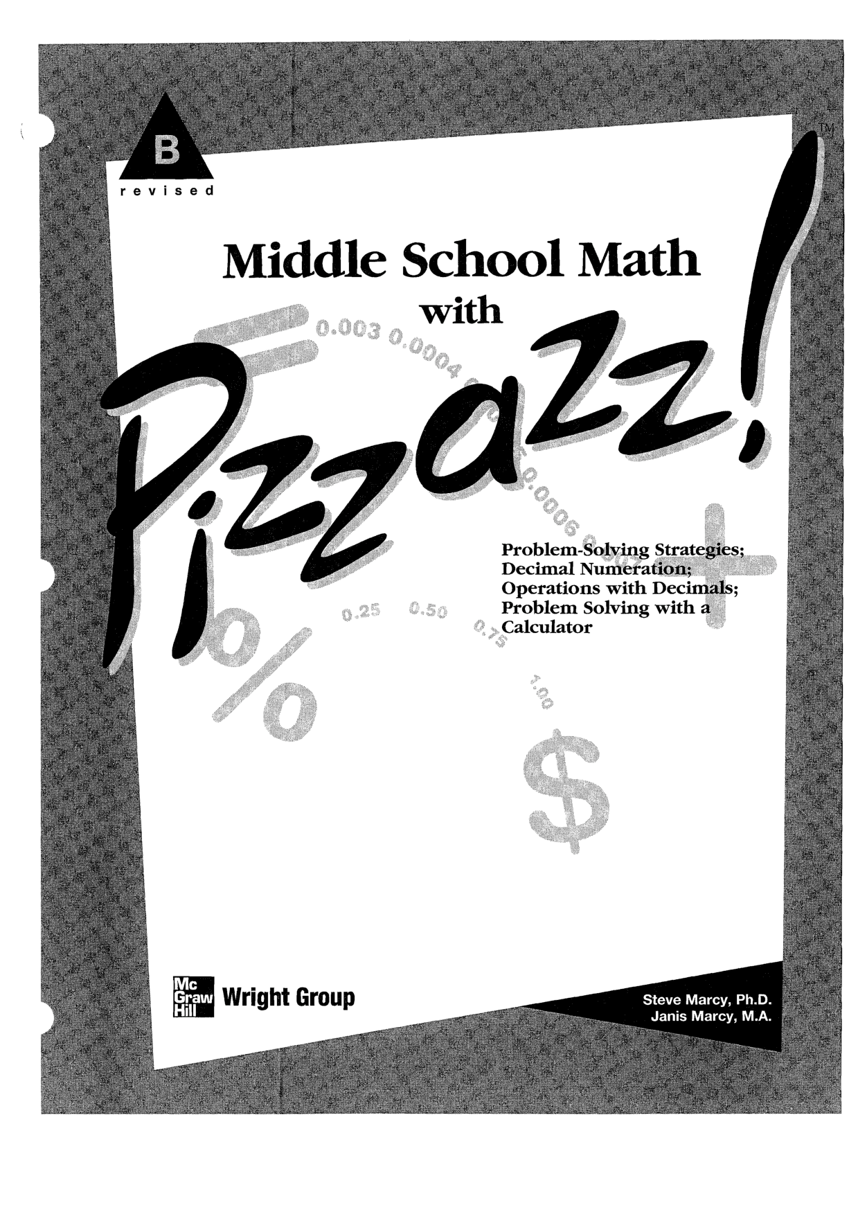 13 Best Images Of Pre Algebra With Pizzazz Worksheets
