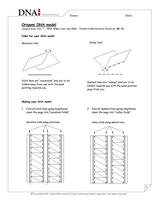 Dna origami template gallery template design ideas for Mcmi iii scoring template