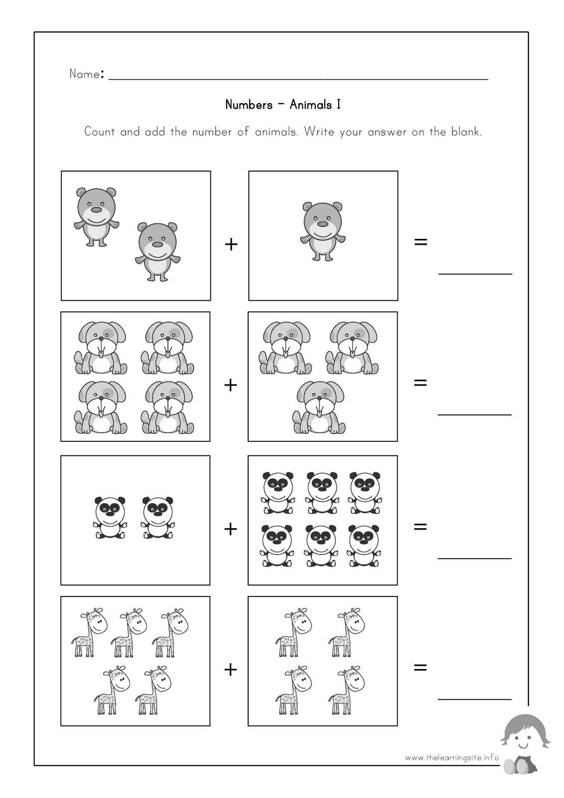 12 Best Images Of Starfall Worksheets For Kindergarten