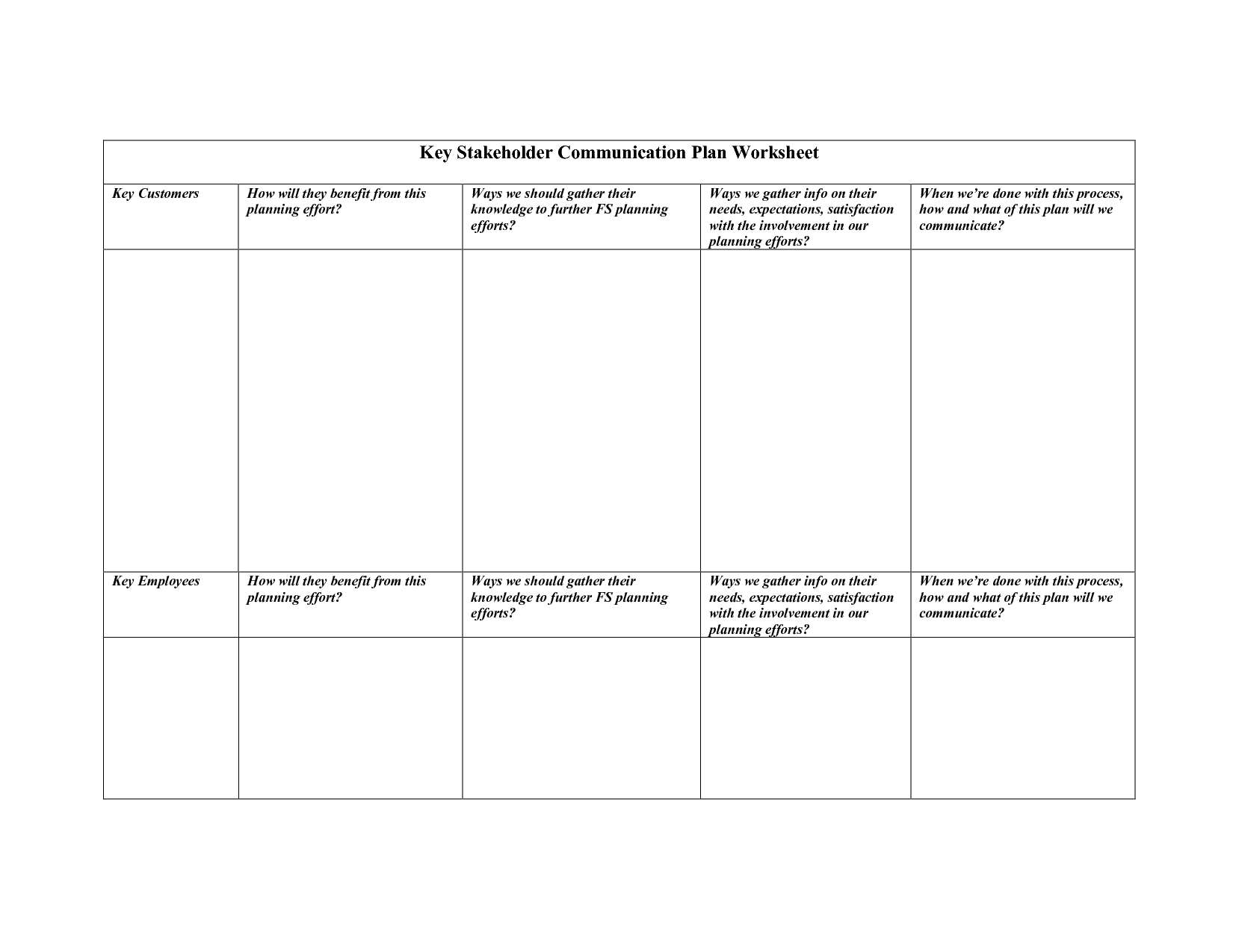 16 Best Images Of Interpersonal Communication Worksheets