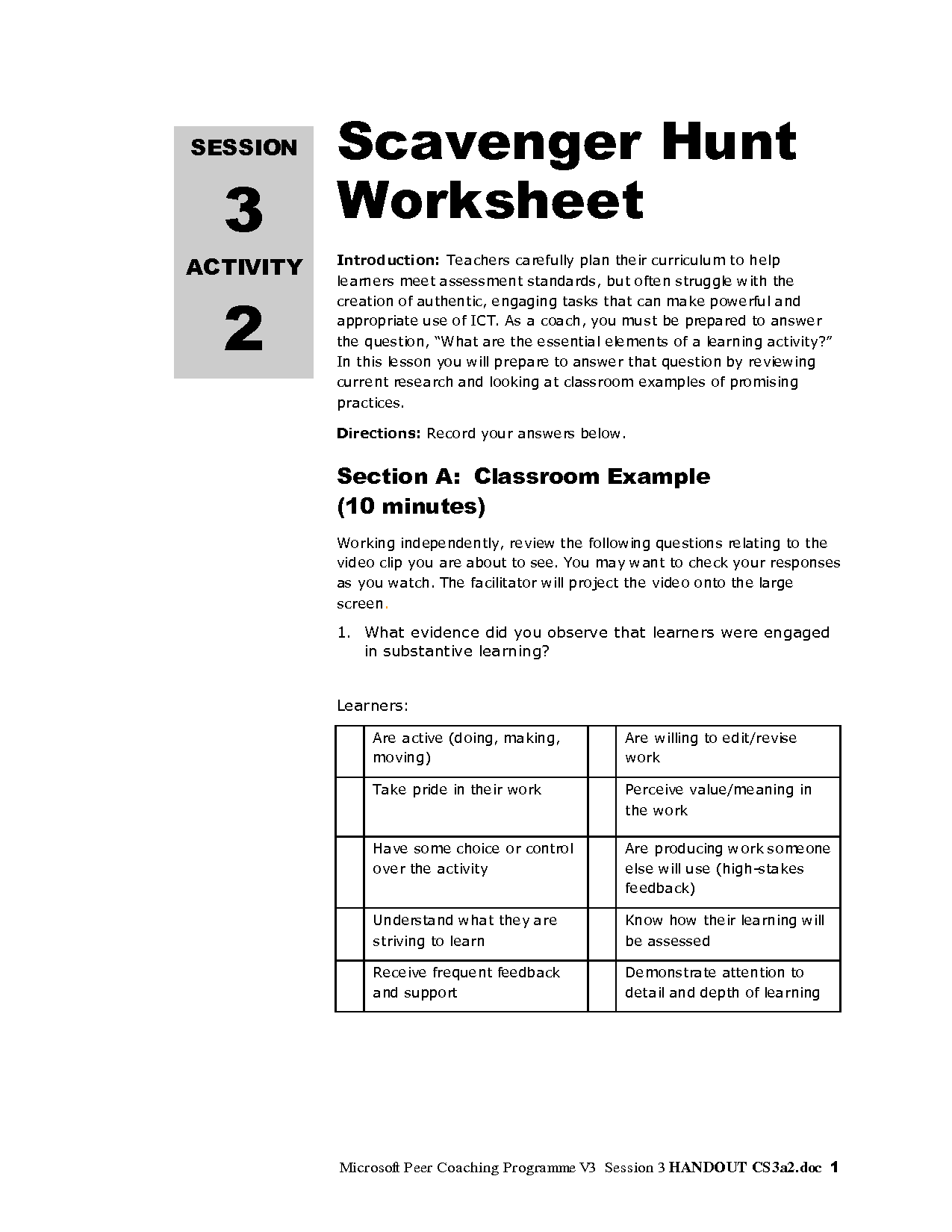 Worksheet Constitution Scavenger Hunt