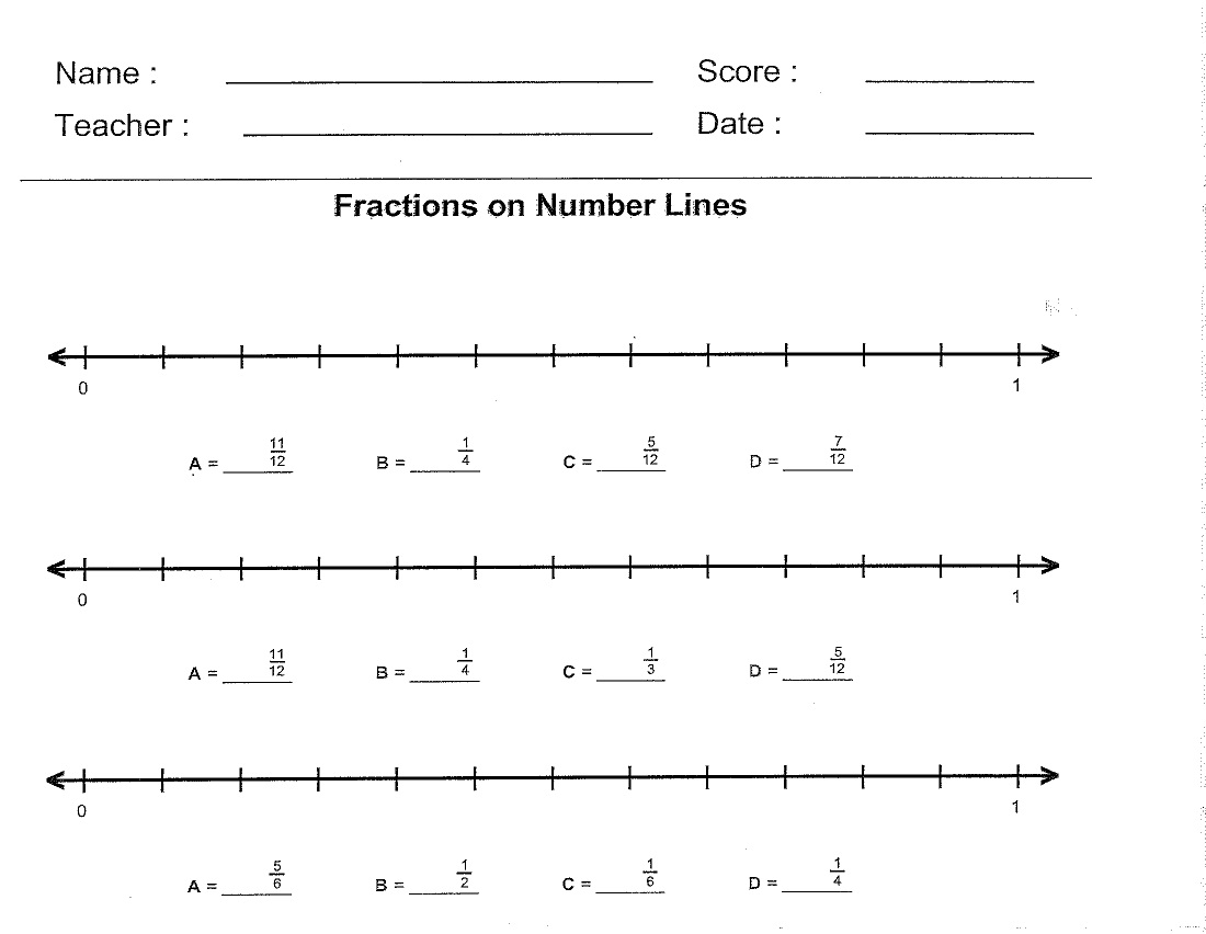 19 Best Images Of Equivalent Fraction Strips Worksheet 1 2