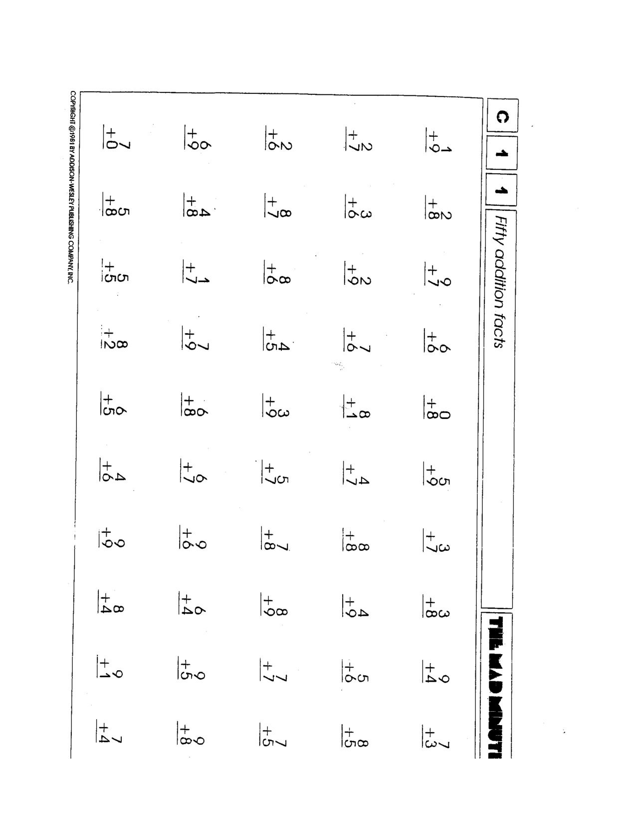Clock Worksheet For Second Grade