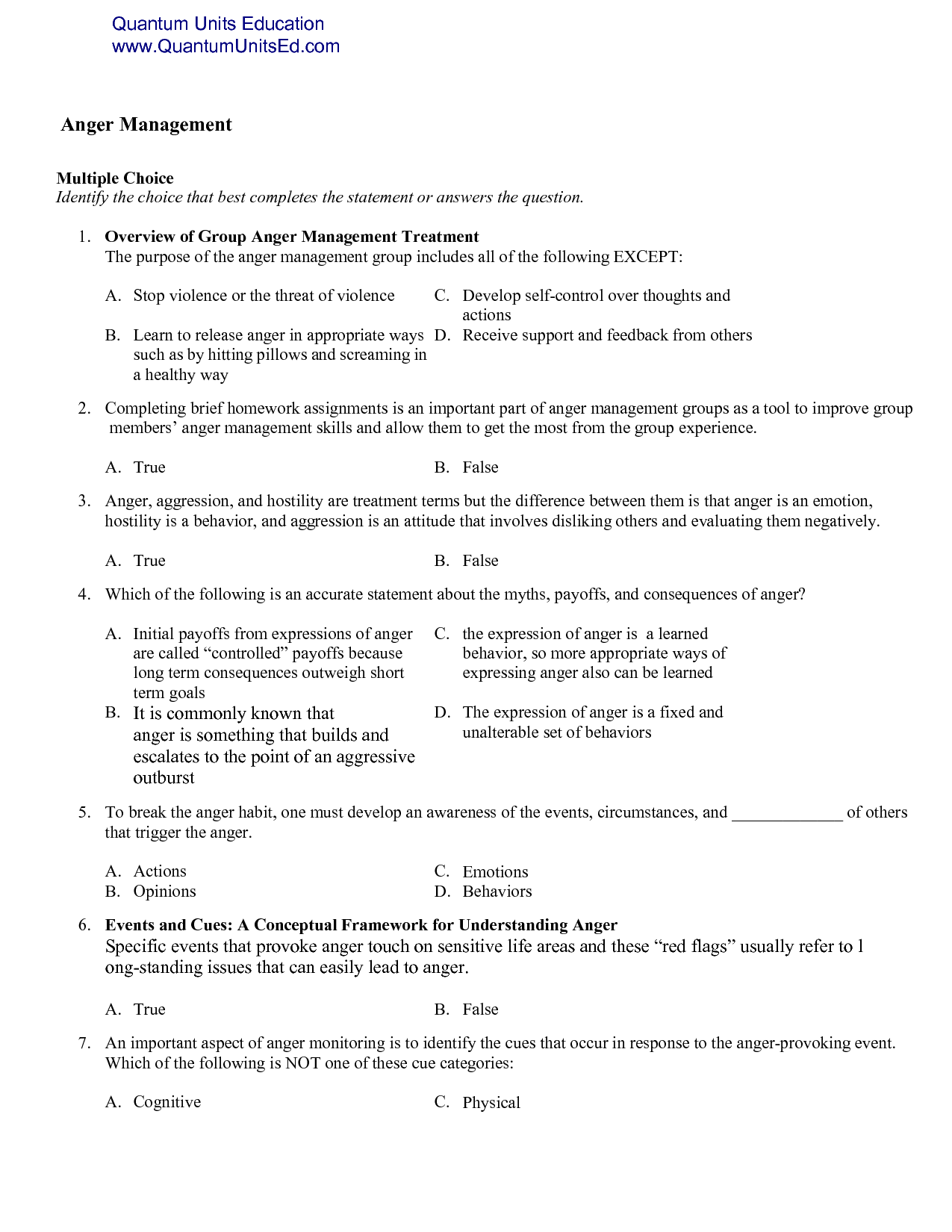 20 Best Images Of Appropriate Language Worksheet