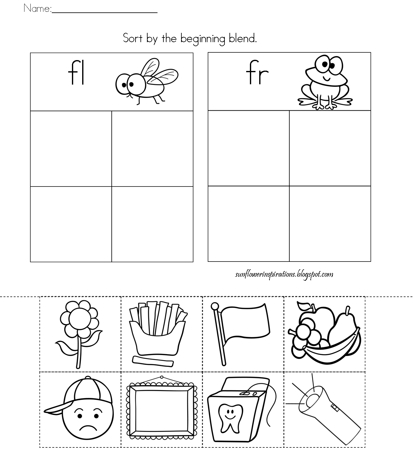 15 Best Images Of Plant Life Worksheets