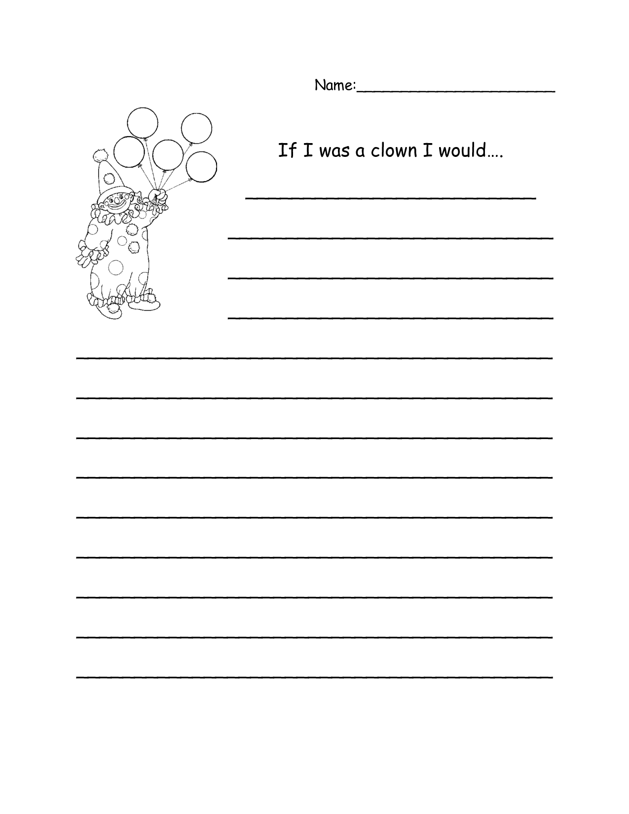 12 Best Images Of Case Study Writing Worksheets