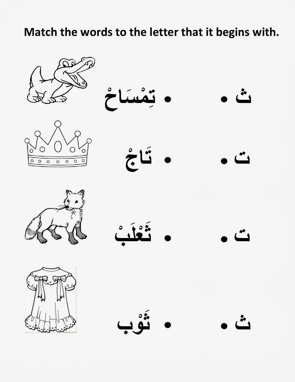 13 Best Images Of English Words Derived From Arabic