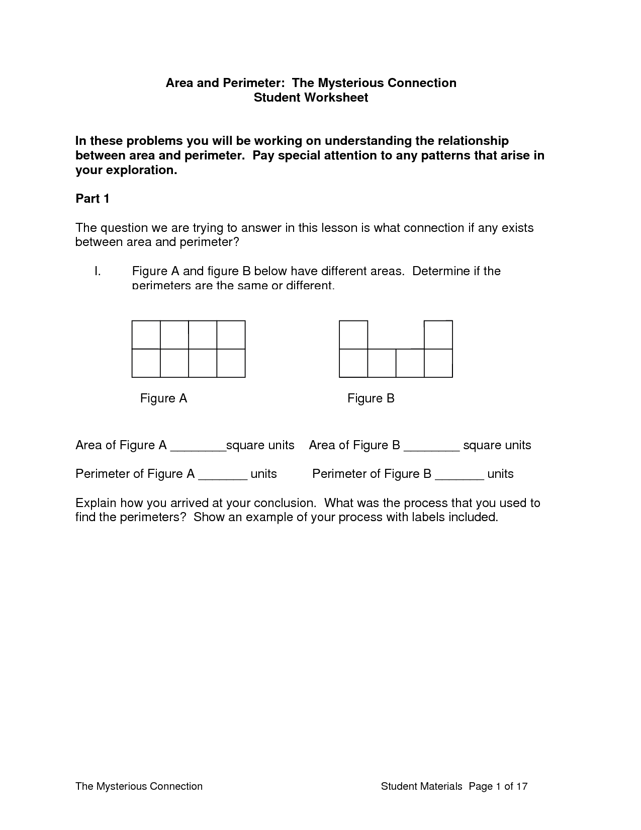 14 Best Images Of Using Similar Triangles Worksheet