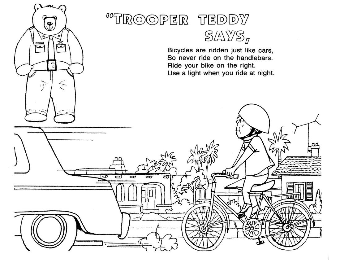 Kindergarten Worksheets On Home Safety