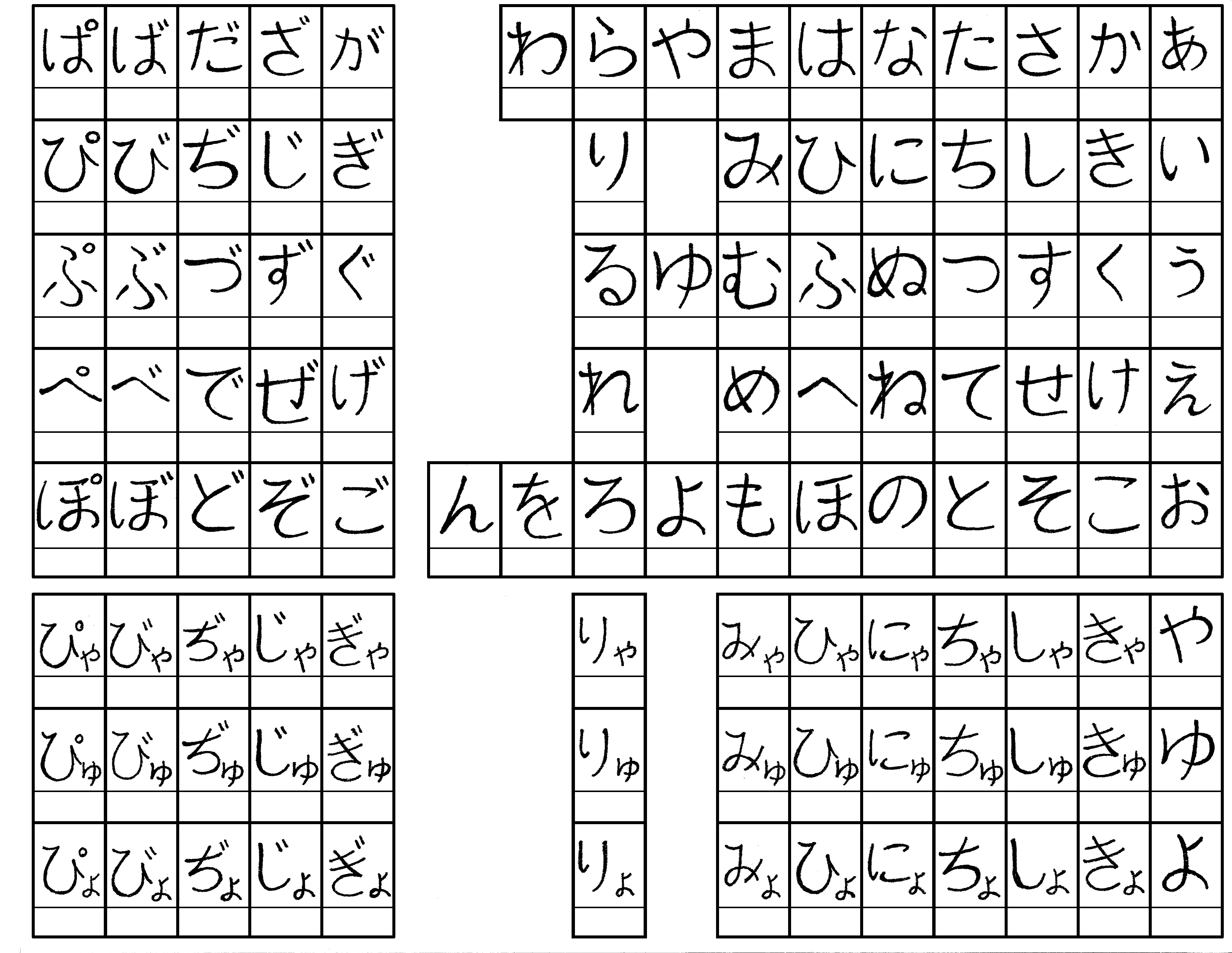 Tokugawa Japan Worksheet
