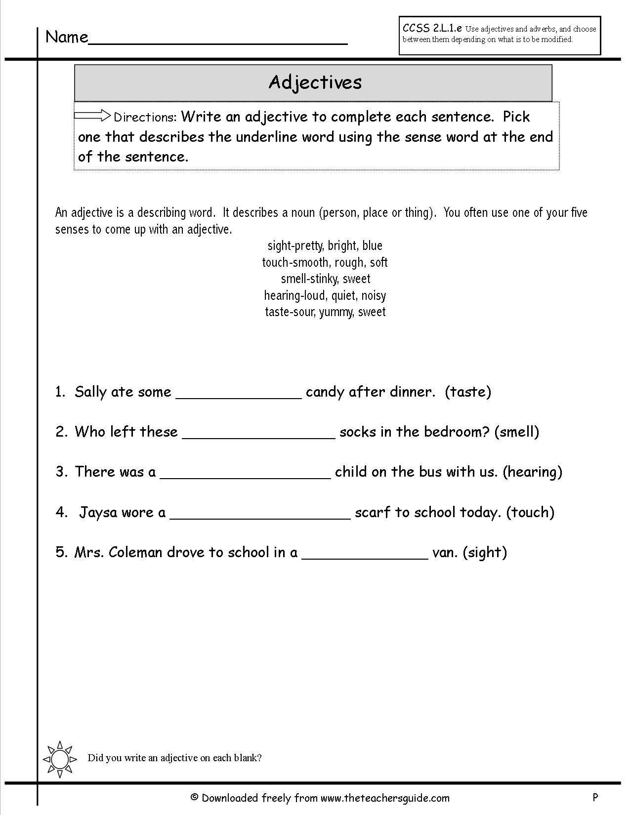 18 Best Images Of Journey To Careers Worksheets