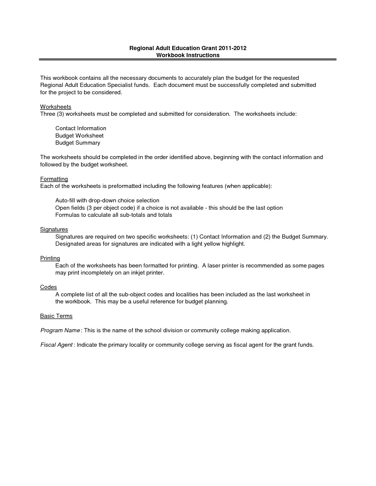 Comprehension Worksheet Bill Of Rights