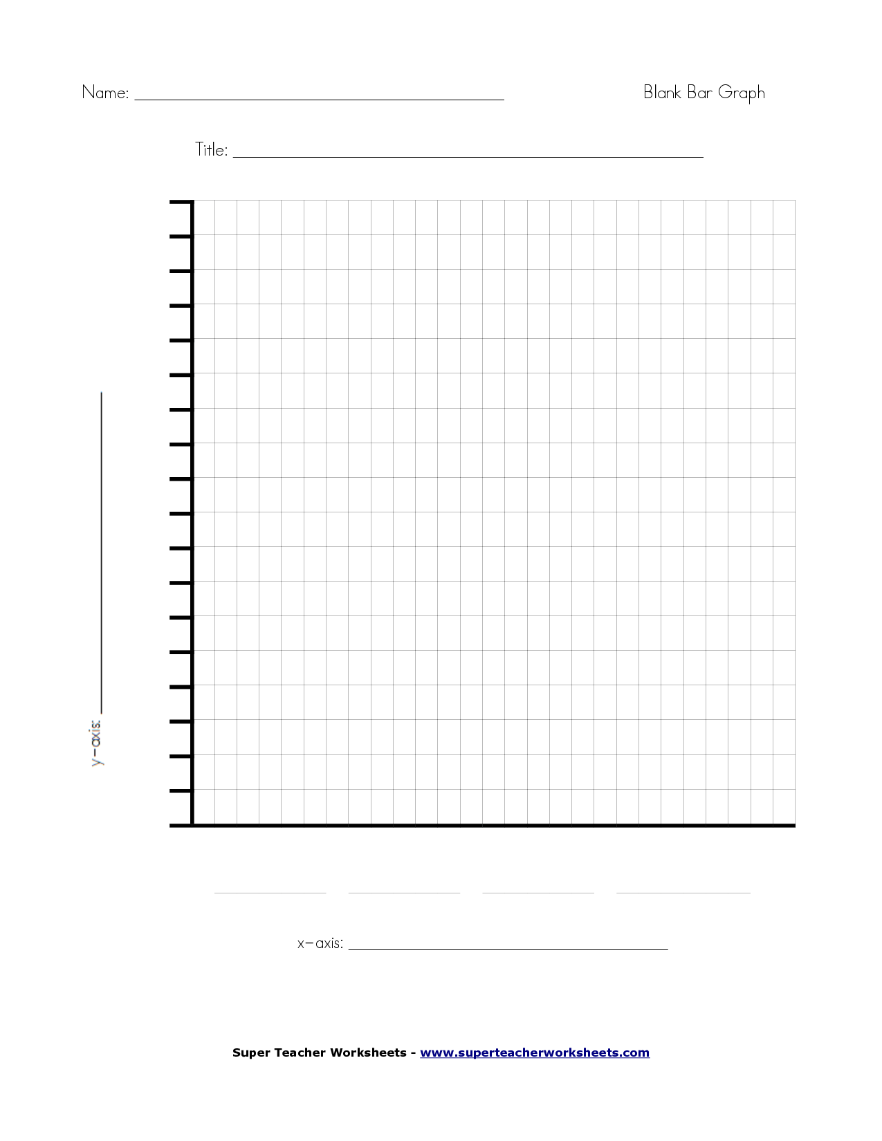 12 Best Images Of Blank Name Worksheets