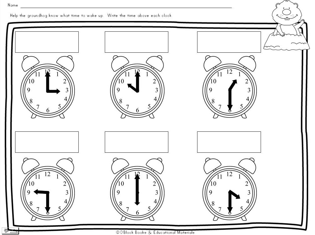 13 Best Images Of Presidents Day Activity Worksheets