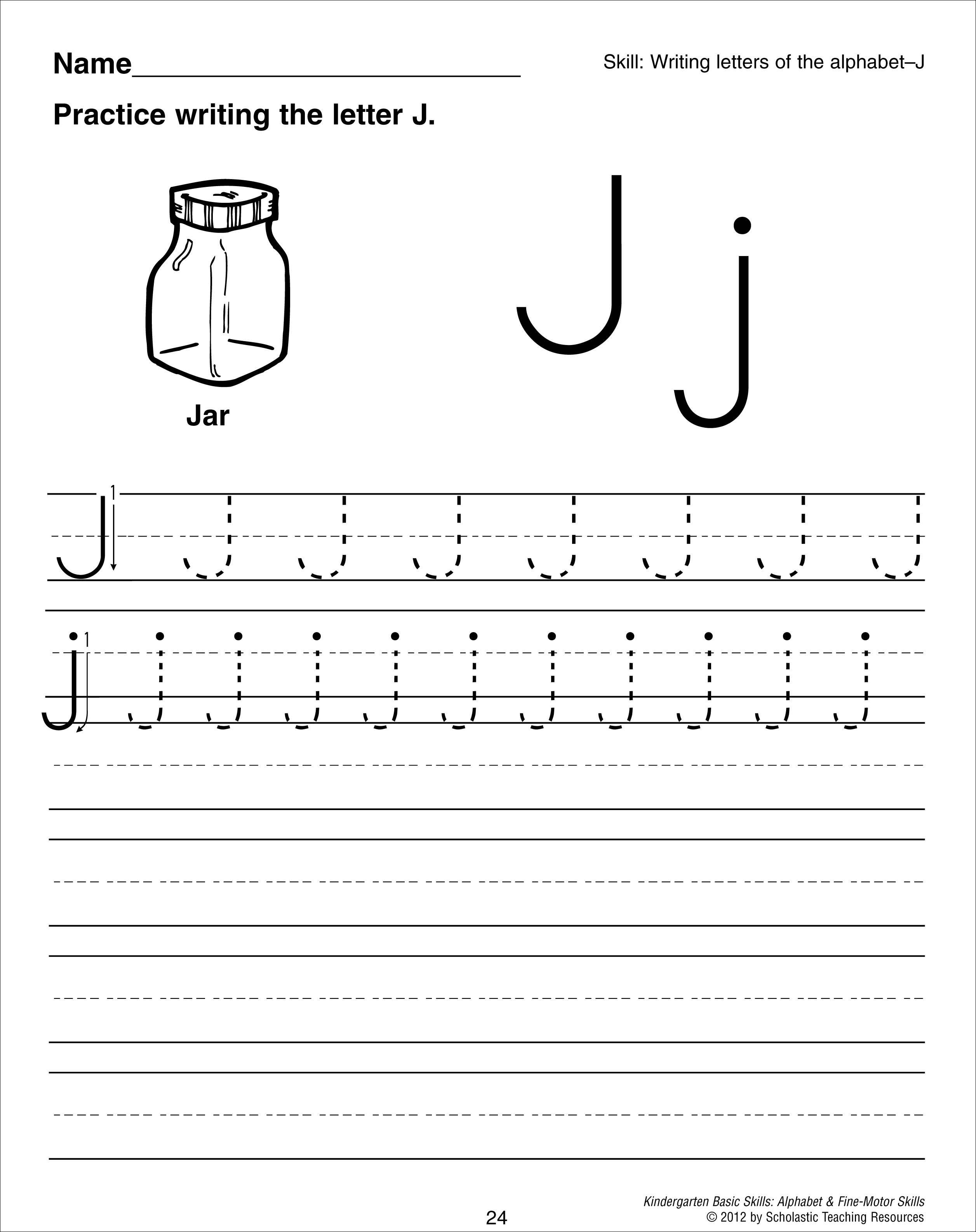 17 Best Images Of How Many Syllables Worksheet Preschool