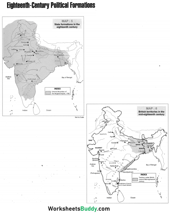 Eighteenth-Century Political Formations