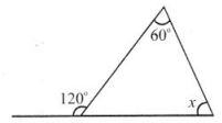 CBSE Class 7 Maths The Triangle and Its Properties Worksheets 4