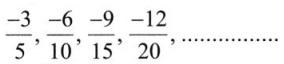 CBSE Class 8 Maths Rational Number Worksheets 2