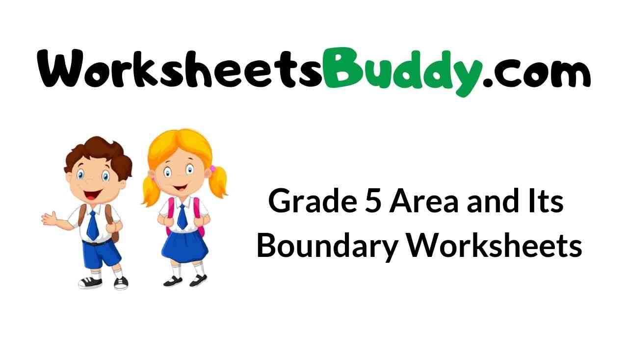 grade-5-area-and-its-boundary-worksheets