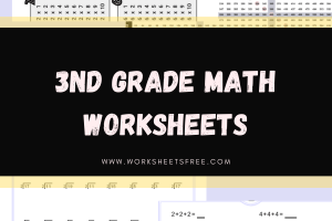 3nd-Grade-Math-Worksheets