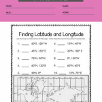 6th grade social studies worksheets pdf 2