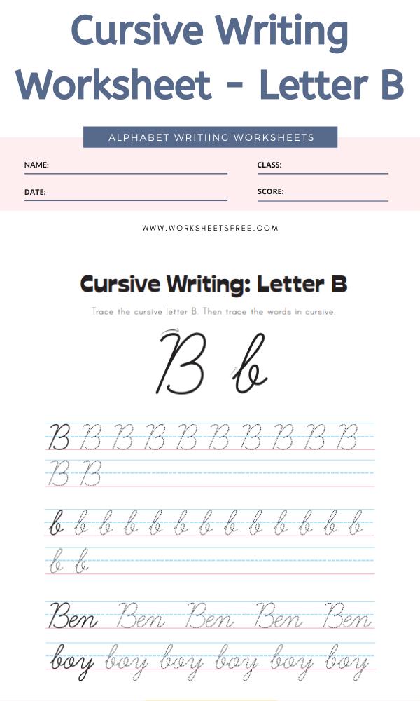 Cursive-Writing-Worksheet-Letter-B-Alphabet-Worksheets