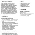 DevOps Engineer Resume Sample 5