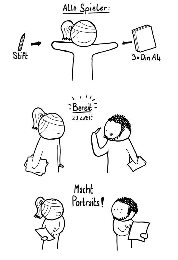 Kennenlernspiel