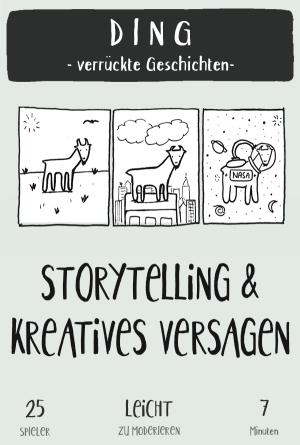 Das Storytelling Spiel