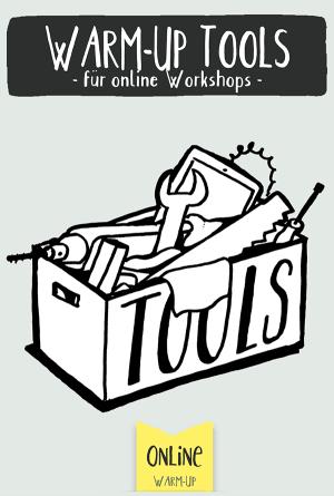 5 Tools für Online Warm-Ups