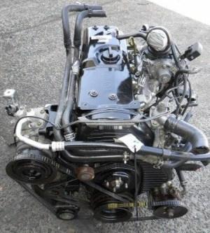 Toyota 5LE engine factory workshop and repair manual  Eanual download repair workshop