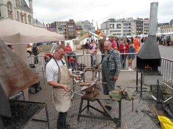 2013 Sint-Niklaas 500 jaar markt (Medium)