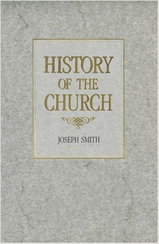 History of church