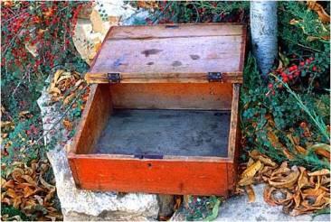 alvin box